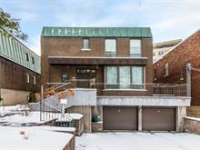 House for sale in Côte-des-Neiges/Notre-Dame-de-Grâce (Montréal), Montréal (Island), 5740, Avenue  Déom, 28274827 - Centris