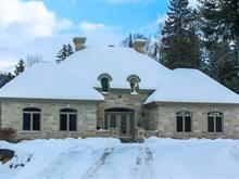 House for sale in Saint-Sauveur, Laurentides, 11, Chemin des Cascades, 19475928 - Centris