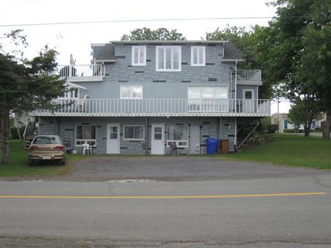 Quadruplex à vendre à Grande-Rivière, Gaspésie/Îles-de-la-Madeleine, 103, Rue des Belles-Feuilles, 24807671 - Centris