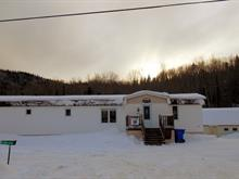 Mobile home for sale in Grande-Vallée, Gaspésie/Îles-de-la-Madeleine, 151, Route de la Rivière, 20548237 - Centris
