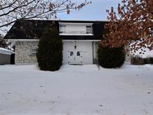 Triplex for sale in Lyster, Centre-du-Québec, 3005 - 3009, Rue  Bécancour, 27499730 - Centris