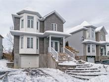 House for sale in Laval-Ouest (Laval), Laval, 8225, Rue  Marie-Lefranc, 14138959 - Centris