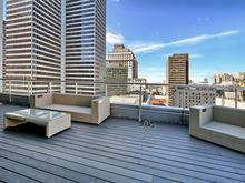 Condo à vendre à Ville-Marie (Montréal), Montréal (Île), 1225, boulevard  Robert-Bourassa, app. 1104, 26738167 - Centris