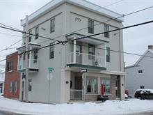 Quadruplex à vendre à Sorel-Tracy, Montérégie, 116 - 118, Rue  Provost, 19882894 - Centris