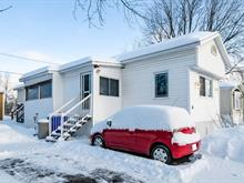 Mobile home for sale in Gatineau (Gatineau), Outaouais, 18, 13e Avenue Ouest, 9317111 - Centris