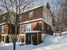 Townhouse for sale in Sainte-Adèle, Laurentides, 775, Rue  Richer, 22257107 - Centris