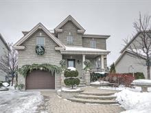 Maison à vendre à Sainte-Julie, Montérégie, 2666, Rue de Villandry, 21894959 - Centris