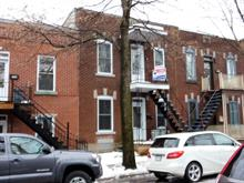 House for sale in Le Plateau-Mont-Royal (Montréal), Montréal (Island), 4596, Rue  Chapleau, 25458870 - Centris