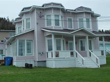 House for sale in Sainte-Anne-des-Monts, Gaspésie/Îles-de-la-Madeleine, 5, boulevard  Perron Ouest, 17522238 - Centris