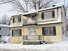 Duplex for sale in L'Île-Bizard/Sainte-Geneviève (Montréal), Montréal (Island), 449 - 451, Rue  Cherrier, 11933154 - Centris