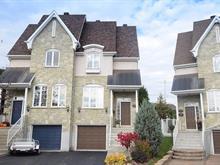 Maison à vendre à Sainte-Dorothée (Laval), Laval, 695, Place de l'Eau-Vive, 21559372 - Centris