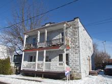 Duplex à vendre à Salaberry-de-Valleyfield, Montérégie, 45, Rue  Lasnier, 20709092 - Centris