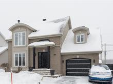 House for sale in Lachenaie (Terrebonne), Lanaudière, 161, Rue de Parenchère, 27655052 - Centris