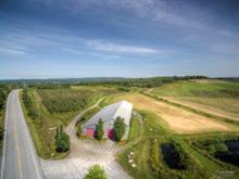 Land for sale in Frelighsburg, Montérégie, 85A, Chemin de Richford, 15821545 - Centris