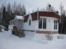 Mobile home for sale in Amos, Abitibi-Témiscamingue, 1442, Route  111 Ouest, 26150626 - Centris