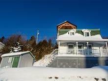 Maison à vendre à Sainte-Anne-de-Beaupré, Capitale-Nationale, 8, Côte  Gravel, 23946098 - Centris