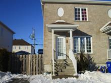Maison à vendre à Marieville, Montérégie, 2549, Rue  Ovila-J.-B.-Goyette, 22500320 - Centris