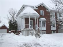 Duplex for sale in Chambly, Montérégie, 1415 - 1417, boulevard  Franquet, 22477227 - Centris