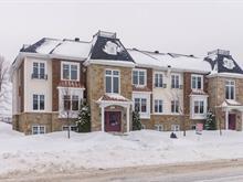 Condo for sale in Chomedey (Laval), Laval, 2282, 100e Avenue, 18744364 - Centris