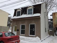 Maison à vendre à La Cité-Limoilou (Québec), Capitale-Nationale, 203, Rue des Commissaires Est, 25164178 - Centris