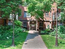Condo / Apartment for rent in Mont-Royal, Montréal (Island), 1101, boulevard  Graham, apt. 19, 9673012 - Centris
