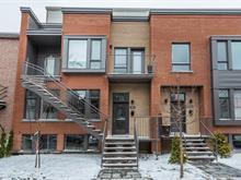 Maison de ville à vendre à Verdun/Île-des-Soeurs (Montréal), Montréal (Île), 3952, Rue  Newmarch, 10339962 - Centris