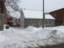Terrain à vendre à Mercier/Hochelaga-Maisonneuve (Montréal), Montréal (Île), 3195, Rue  Bossuet, 20471219 - Centris