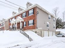 Condo à vendre à Fleurimont (Sherbrooke), Estrie, 673, Rue des Tilleuls, 9386511 - Centris