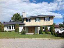 House for sale in Dolbeau-Mistassini, Saguenay/Lac-Saint-Jean, 149, Rue  Nadeau, 25952809 - Centris