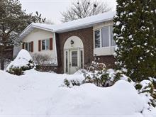 Maison à vendre à Dollard-Des Ormeaux, Montréal (Île), 601, Rue  Shakespeare, 25238257 - Centris
