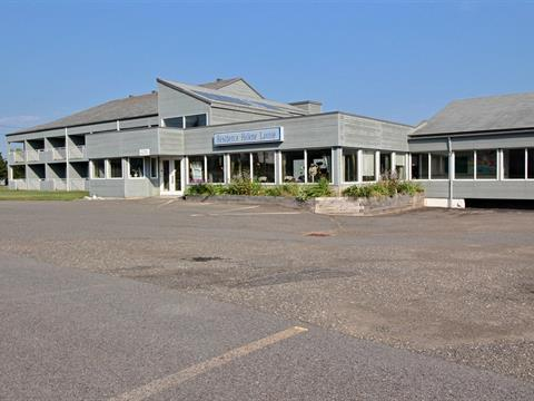 Commercial building for sale in Rivière-Ouelle, Bas-Saint-Laurent, 229, Route  132, 10540993 - Centris