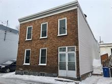 Duplex à vendre à La Cité-Limoilou (Québec), Capitale-Nationale, 214 - 216, Rue  Kirouac, 25520712 - Centris