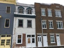 Duplex for sale in La Cité-Limoilou (Québec), Capitale-Nationale, 357 - 359, Rue de la Chapelle, 26391308 - Centris