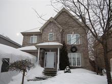 Maison à vendre à Sainte-Rose (Laval), Laval, 6113, Place des Huards, 14922789 - Centris
