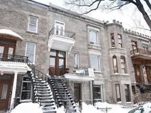 Condo / Appartement à louer à Le Plateau-Mont-Royal (Montréal), Montréal (Île), 4326, Rue  Saint-Hubert, 28820420 - Centris