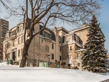 Condo / Apartment for rent in Ville-Marie (Montréal), Montréal (Island), 1425, Avenue du Docteur-Penfield, apt. 1C, 10107877 - Centris