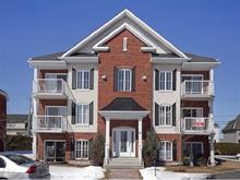 Condo for sale in Sainte-Julie, Montérégie, 98, Place de Chenonceau, apt. 4, 17521498 - Centris