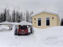 Mobile home for sale in La Haute-Saint-Charles (Québec), Capitale-Nationale, 595, Rue de l'Élégance, 10801697 - Centris