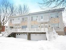 Duplex à vendre à LaSalle (Montréal), Montréal (Île), 538 - 540, 14e Avenue, 18420340 - Centris