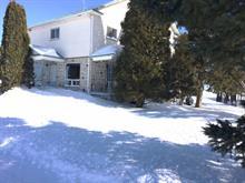 Maison à vendre à Sainte-Cécile-de-Lévrard, Centre-du-Québec, 50, Rang  Saint-François-Xavier, 28340989 - Centris