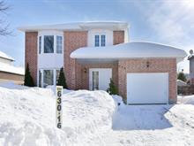 Maison à vendre à Dollard-Des Ormeaux, Montréal (Île), 174, Rue  Stéphanie, 27565930 - Centris
