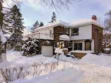 Maison à vendre à Côte-des-Neiges/Notre-Dame-de-Grâce (Montréal), Montréal (Île), 3345, Avenue  Glencoe, 13635429 - Centris