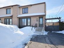 Maison à vendre à Fabreville (Laval), Laval, 736, Rue  Sarto, 21912721 - Centris
