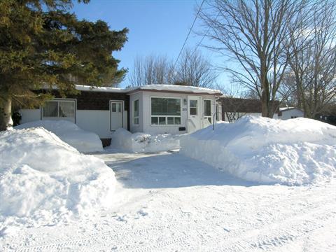 Maison mobile à vendre à Donnacona, Capitale-Nationale, 213, Avenue  Marcoux, 26320849 - Centris