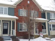 Townhouse for sale in Mont-Saint-Hilaire, Montérégie, 545, Rue de l'Atlantique, 18121597 - Centris