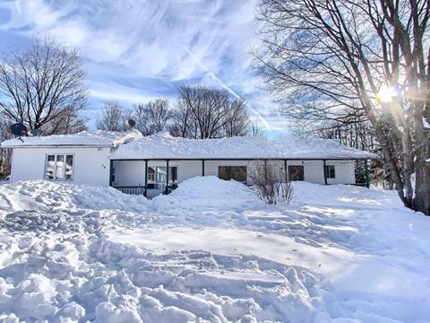Duplex à vendre à Lochaber-Partie-Ouest, Outaouais, 34A - 34B, Chemin  Townline, 22001486 - Centris