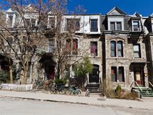 Condo à vendre à Le Plateau-Mont-Royal (Montréal), Montréal (Île), 3629, Rue  Aylmer, app. 1, 16913647 - Centris