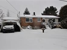 Maison à vendre à Saint-Basile-le-Grand, Montérégie, 18, Rue  Ménard, 25832521 - Centris