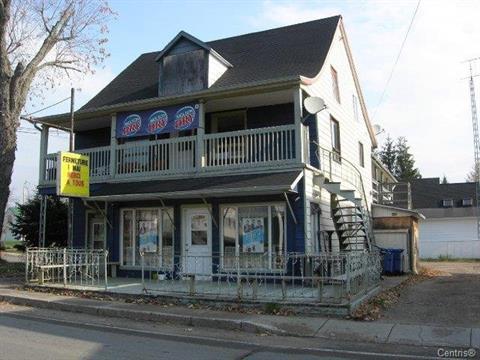 Triplex for sale in Saint-Paulin, Mauricie, 2830 - 2840, Rue  Laflèche, 17725869 - Centris