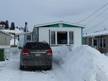 Mobile home for sale in La Baie (Saguenay), Saguenay/Lac-Saint-Jean, 2580, Rue  Bagot, apt. 24, 23879044 - Centris